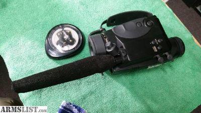 For Trade: Yukon night vision audio scope