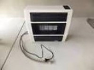 Gas heater Natrual gas excellent condition works well