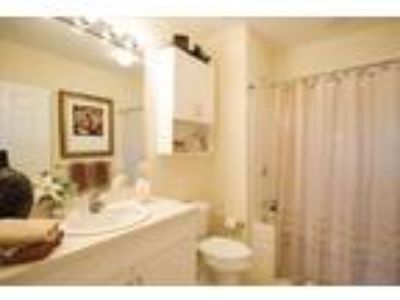 This great Two BR, Two BA sunny apartment is located in the area on Hope Ave.