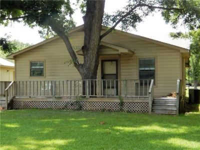 Home For Rent In Weatherford, Tx