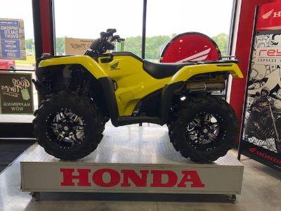2018 Honda FourTrax Rancher 4x4 DCT IRS EPS Utility ATVs Bessemer, AL