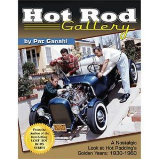 Find SA Designs CT523 Book HOT ROD GALLERY - HARDBACK 191 pgs With Black&White/Color motorcycle in Decatur, Georgia, United States, for US $27.97