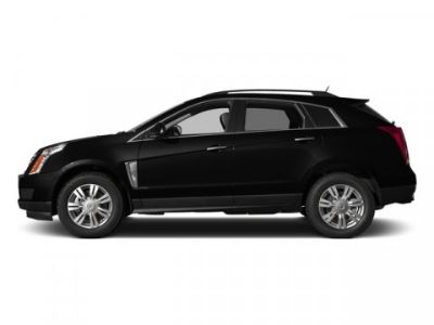 2015 Cadillac SRX Performance Collection (Black Raven)
