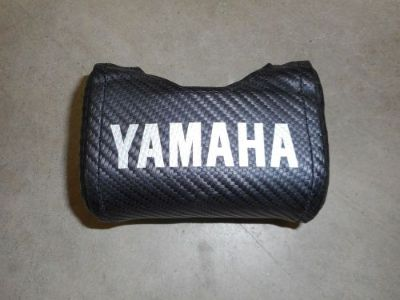 Buy Yamaha Apex 2006 Handle Bar Riser Pad Cover Attak, Vector, Nytro, PZ50 motorcycle in North Branch, Michigan, United States, for US $40.00