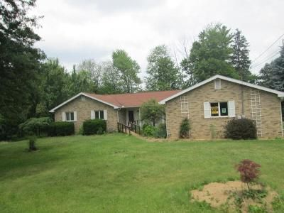 3 Bed 2 Bath Foreclosure Property in New Castle, PA 16105 - Nesbitt Rd