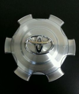 Buy Toyota Fj Cruiser Wheel Center Cap Machined Finish 2938 motorcycle in Pomona, California, US, for US $19.99
