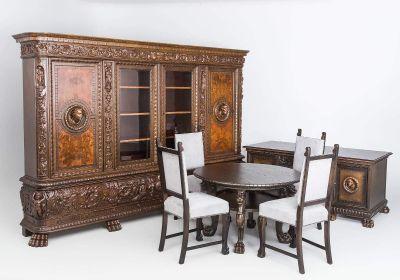 Wonderful office living room furniture set