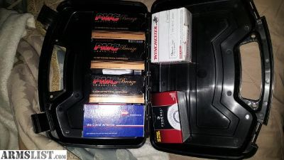 For Sale: 9mm ammo