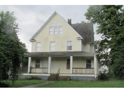 3 Bath Preforeclosure Property in Baltimore, MD 21216 - W Forest Park Ave