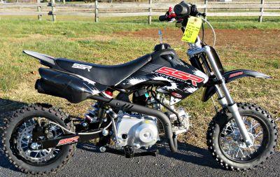 2017 SSR Motorsports SR70C Semi Competition/Off Road Motorcycles Marengo, IL