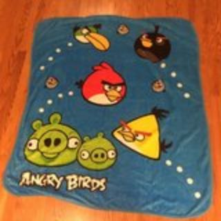Angry Birds Throw