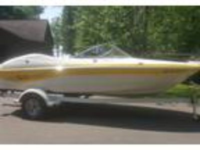 2005 Starcraft CSTAR-1700 Power Boat in Pelican Lake, WI