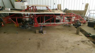 2015 Lazer X Late Model never raced