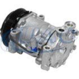 Find NEW AC COMPRESSOR CADILLAC ESCALADE 00-99, CHEVROLET BLAZER 98-96 (DALLAS) motorcycle in Garland, Texas, US, for US $186.09