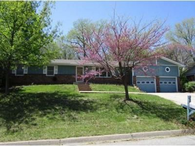 3 Bed 2 Bath Foreclosure Property in Lawrence, KS 66047 - Jenny Wren Rd