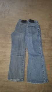 2 Tony hawk straight leg jeans size 16