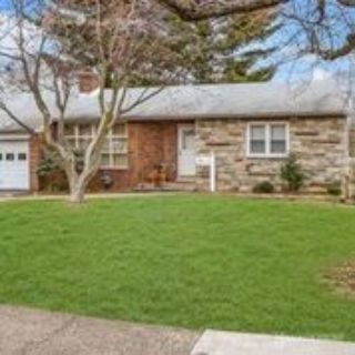 3-Bedroom Single Family Ranch Home For Rent - 747 Springfield Road - Available August 1