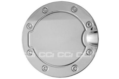 Find CCI GDC12 - 05-09 Ford Mustang Chrome Stainless Steel Gas Cap Cover 1 Pc for Car motorcycle in Tampa, Florida, US, for US $33.66