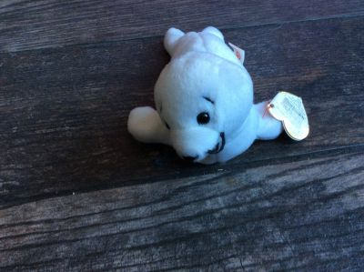 Ty beanie baby (seal)