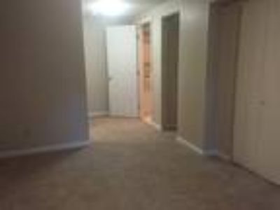 Roommate wanted to share Two BR 2.5 BA Townhouse...