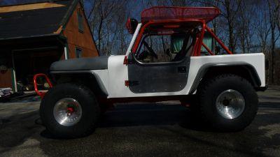 1984 cj7