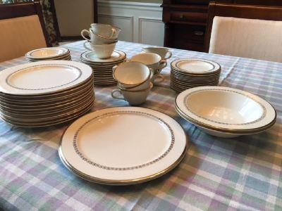 China Set of Dishes