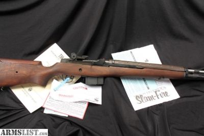 For Sale: Springfield M21 Tactical Rifle M1A