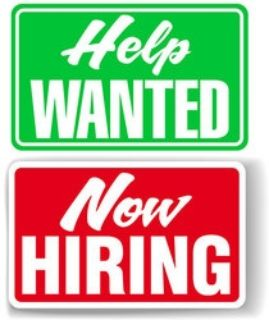 HELP WANTED!! Gas Station Attendant, Peoria, IL.