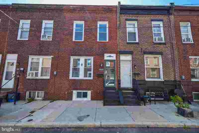 1530 S Hollywood St PHILADELPHIA Two BR, Move-in ready!