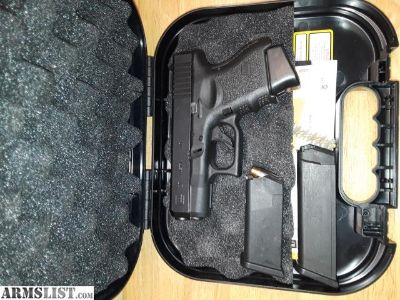 For Sale/Trade: Glock 27 gen 3 as new
