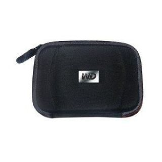 Western Digital Hard Carrying Case for My Passport Portable Drives NEW