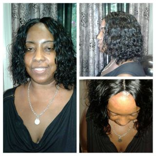 Sew in Weave Specials  $100