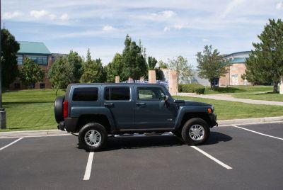 2007 H3 Hummer