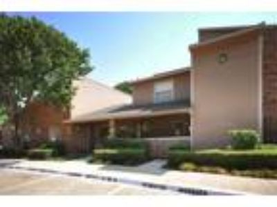 Creekstone Apartments - One BR One BA