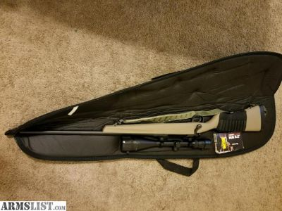For Sale: Remington 783