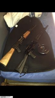 Want To Buy: Looking for an AK47