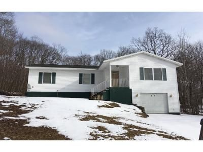 3 Bed 3 Bath Preforeclosure Property in Forest City, PA 18421 - Firemans Ln