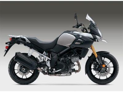 2016 Suzuki V-Strom 1000 ABS Dual Purpose Motorcycles Goleta, CA
