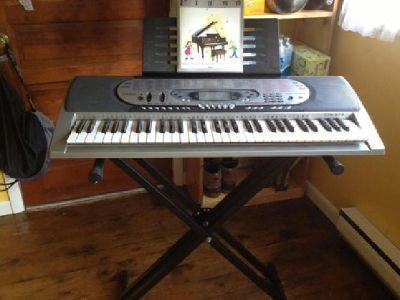 $80 OBO Electric Keyboard