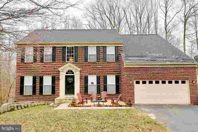 15970 Formosa Ln Brandywine Four BR, This Custom home has 3