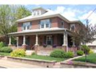 Four BR/2.One BA Property in New Holland, PA
