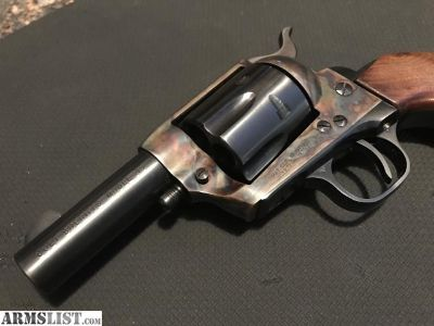 For Sale: Colt Single Action Army Sheriff model