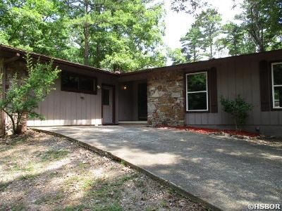 4 Bed 3 Bath Foreclosure Property in Hot Springs Village, AR 71909 - Cambre Cir