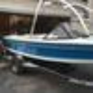 Ski Nautique with wake board tower