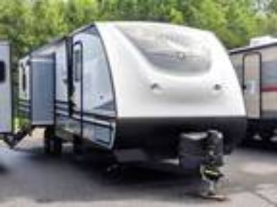 2019 Forest River Surveyor Travel Trailers 266RLDS