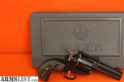 "For Sale: Ruger Vaquero 5153 .45 Colt 3.75"""