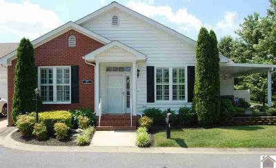 2450 Lakewood Drive Paducah Three BR, Rare Find - Townhome in