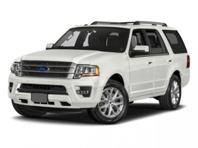 2017 Ford Expedition Limited (Magentic Metallic)