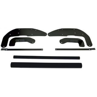 Sell Warn 32522 Trans4mer; Grille Guard Fits 95-97 Tacoma motorcycle in Chino, California, United States, for US $836.69