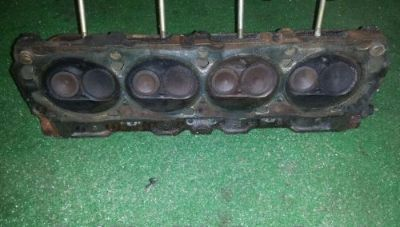 Find Volvo Penta OMC Ford 302 5.0 Fi Cylinder head 5C26 1995 Sx-C1 1 of 2 motorcycle in North Port, Florida, United States, for US $99.00